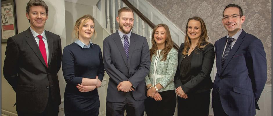 Avril Flannery, Amy Kelly & Johan Verbruggen join the litigation team at Callan Tansey