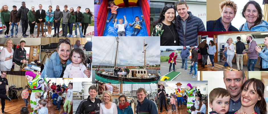 Callan Tansey Family Fun Day in Association with Safe Haven Ireland