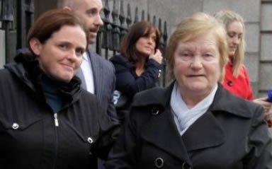 Settlement for Family of Murder Victim