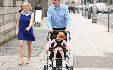 €1.3m interim settlement for birth injury approved