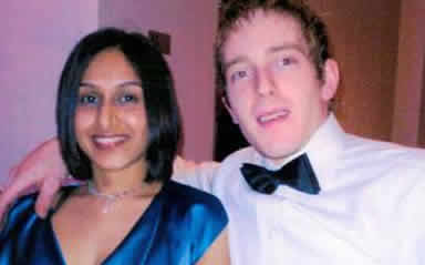 Dhara Kivlehan died in September 2010 nine days after giving birth to her son Dior by emergency caesarian section