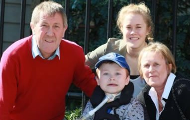 Boy paralysed after Wexford hospital treatment awarded €3.8m