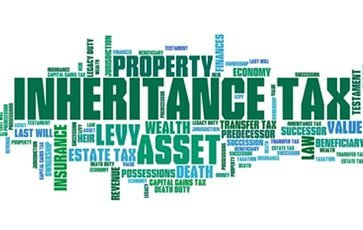 Gift / Inheritance Tax