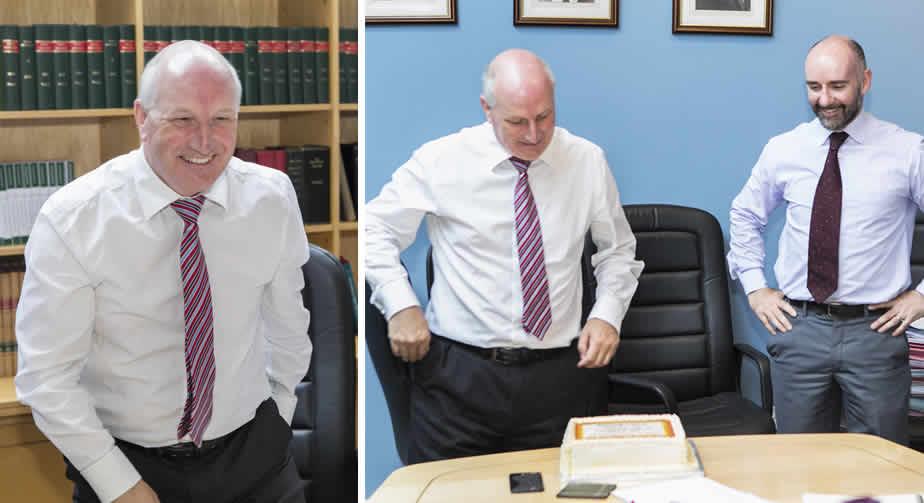 John Duggan & John Kelly
