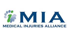 Medical Injuries Alliance Logo