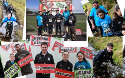 !Mayo Mud Run!