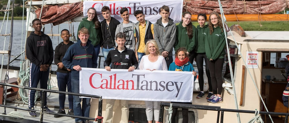 Callan Tansey Family Fun Day in association with Safe Haven