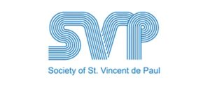 Society of St. Vincent de Paul logo