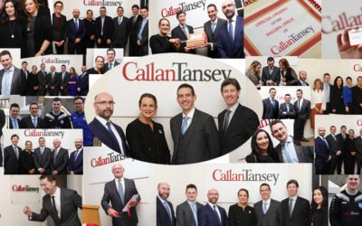 Callan Tansey opens new office in Ballina
