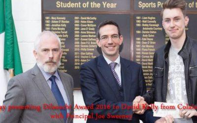 Winners of Dilseacht Award 2016