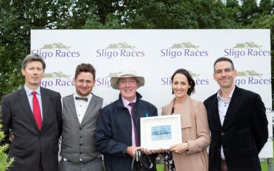 Callan Tansey Evening at Sligo Races 2018