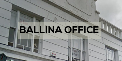 Ballina Law Court