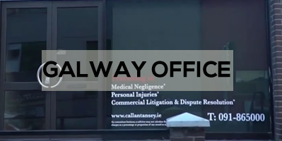 Galway Law Court