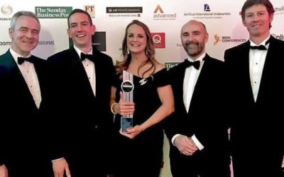 Callan Tansey wins Connaught Law Firm of the Year 2016