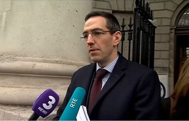 Solicitor for family awarded €5m settlement says mediation should be way forward for State in such cases