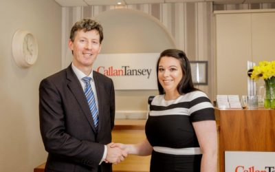 Kathrina Bray promotion to Associate Solicitor