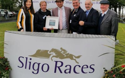 Callan Tansey Evening at Sligo Races 2019