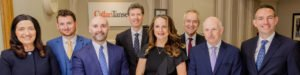 The Partners at Law Firm Callan Tansey