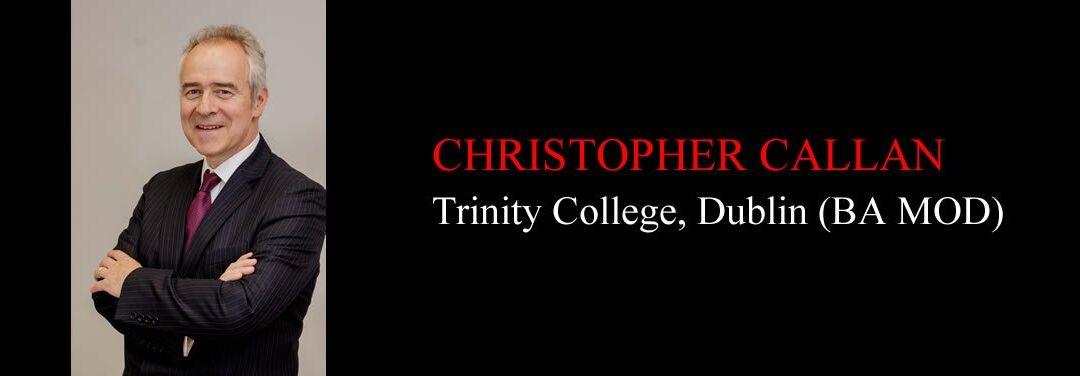 christophercallan