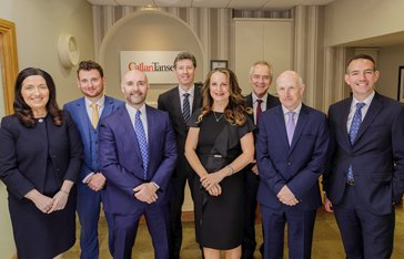Callan Tansey appoints Niamh Ni Mhurchu as Joint Managing Partner