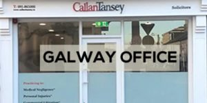Galway office exterior Callan Tansey