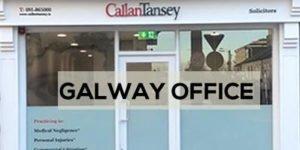 Callan Tansey Galway office exterior