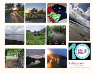 Callan Tansey Mini Marathon Running Locations