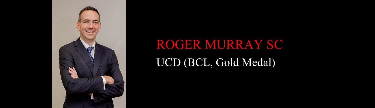 Roger Murray SC