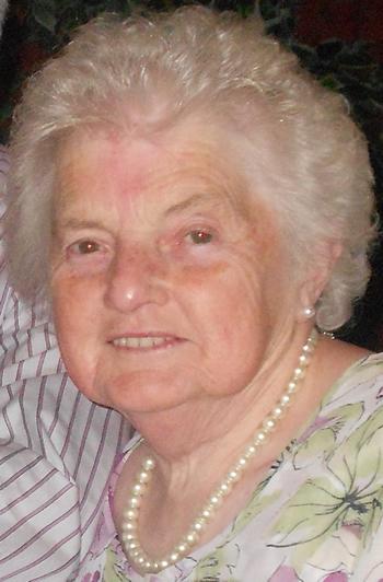 Brigid O'Loughlin
