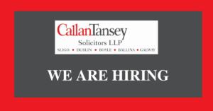 Callan Tansey is hiring