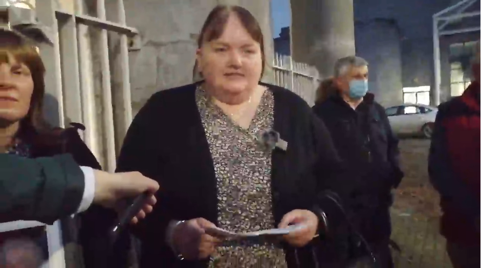 Martina O Loughlin