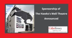 Hawks Well Theatre Sligo