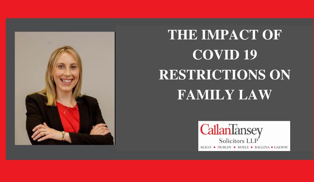 _ CT Mary Mc Blogpost Family Law C19