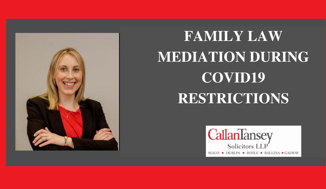 CT Mary Mc Blogpost Mediation