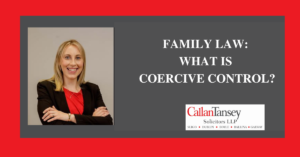 Mary McMorland and Coercive Control