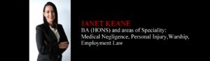 Janet Keane